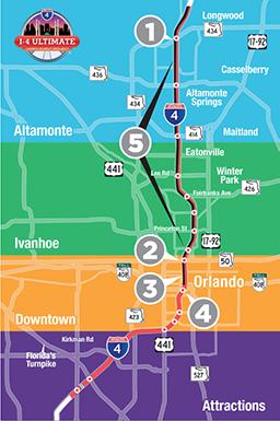 Thumb - I-4 corridor map