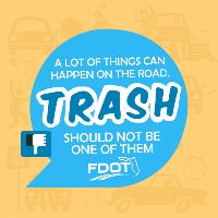 Don't Litter Campaign #3