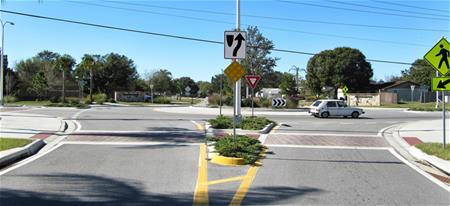 Roundabout Photo 3
