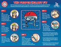 The Proper Helmet Fit - thumb