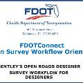 FDOTConnectSurveyWorkflow-Cover