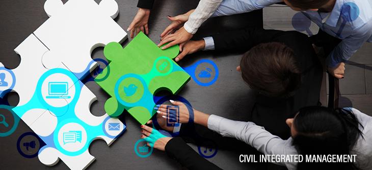 Civil Integrated Management