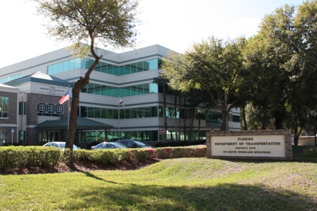 District Five Office