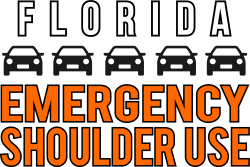 Florida Emergency Shoulder Use