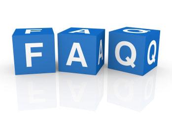 Customer Service Help icon link