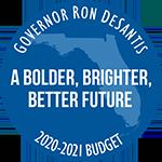2020 Budget Logo Circle 2