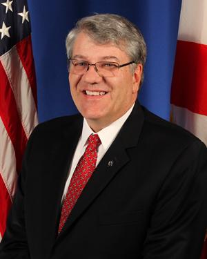 Secretary Kevin J. Thibault, P.E.
