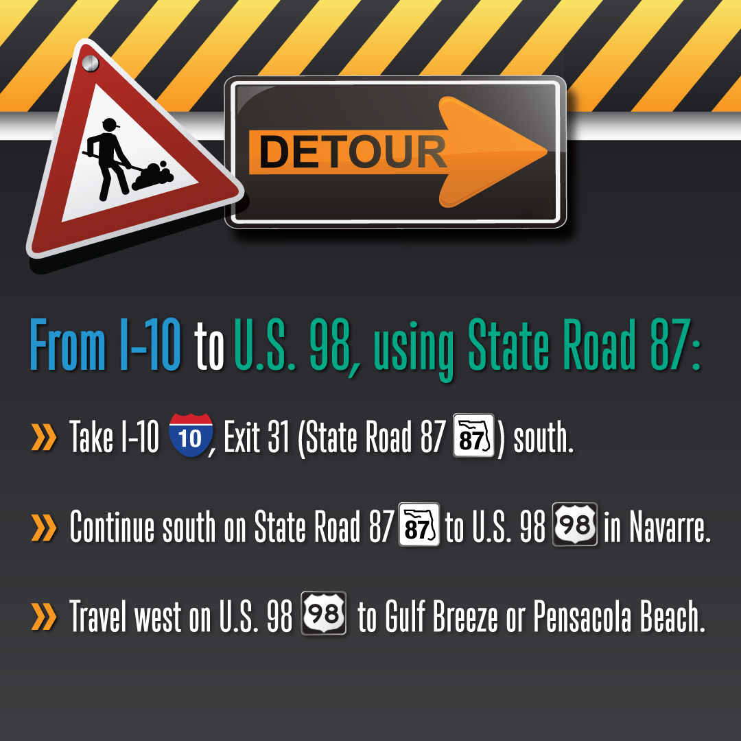PBB - Turn by turn directions for SR 87 No. 2 092120 Revision 0
