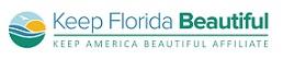 Keep Florida Beautiful Logo Logo