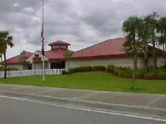Collier County I-75 North/South Rest Area
