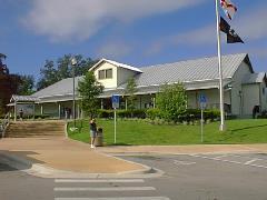 Alachua County I-75 Southbound Rest Area