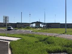 Hillsborough County I-75 Northbound Rest Area
