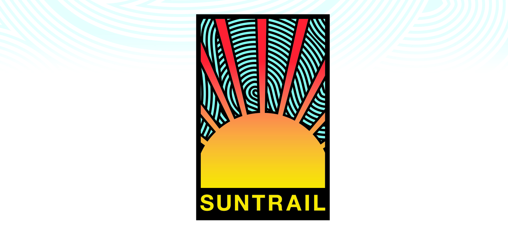 Official SUN Trail Logo