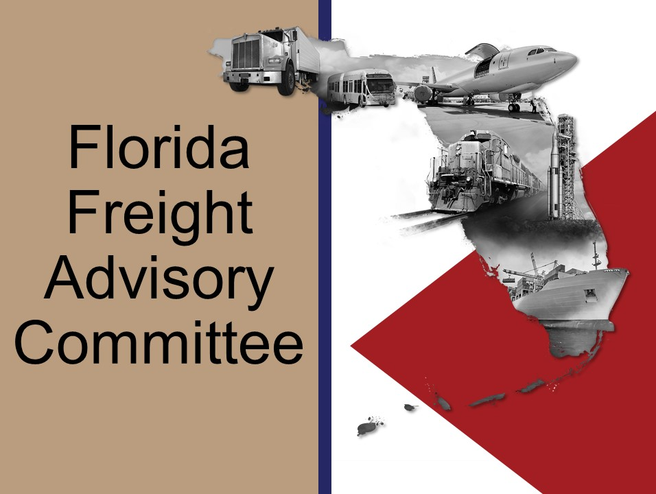 Florida Freight Advisory Committee