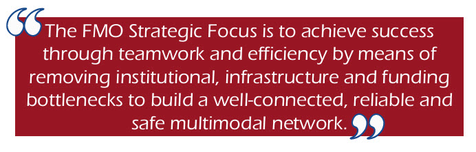 FMO Strategic Focus