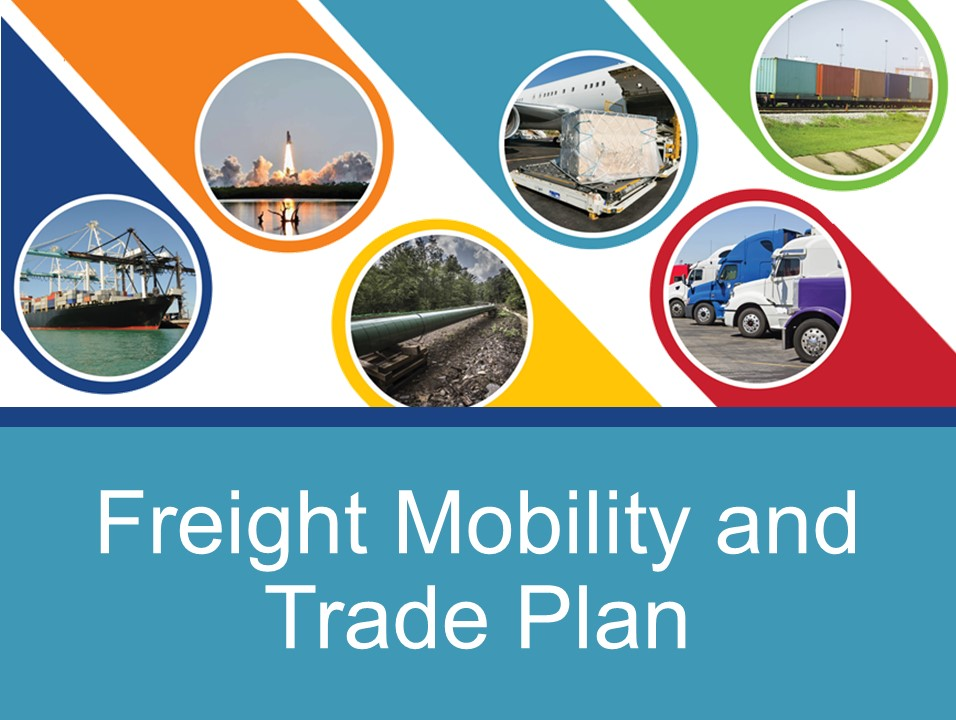 Freight Mobility and Trade Plan