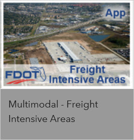 Freight Intensive Areas