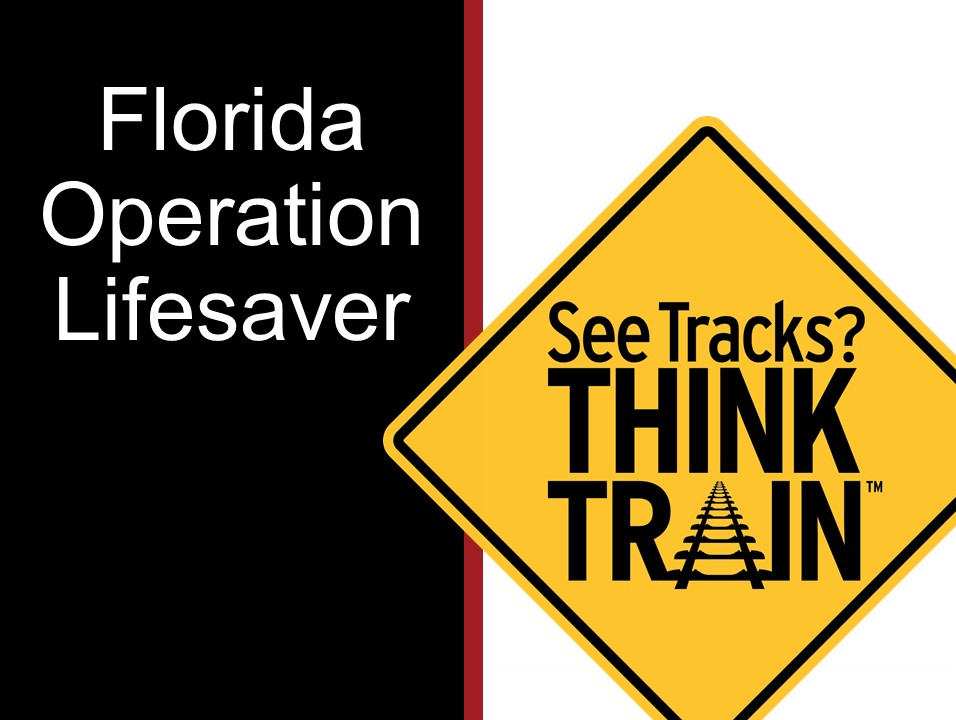 Florida Operation Lifesaver