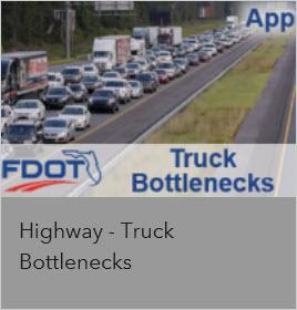 Truck Bottlenecks