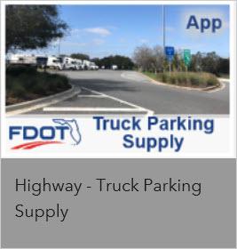 Truck Parking Supply