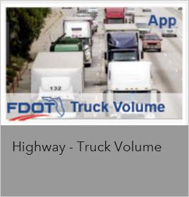 Truck Volume
