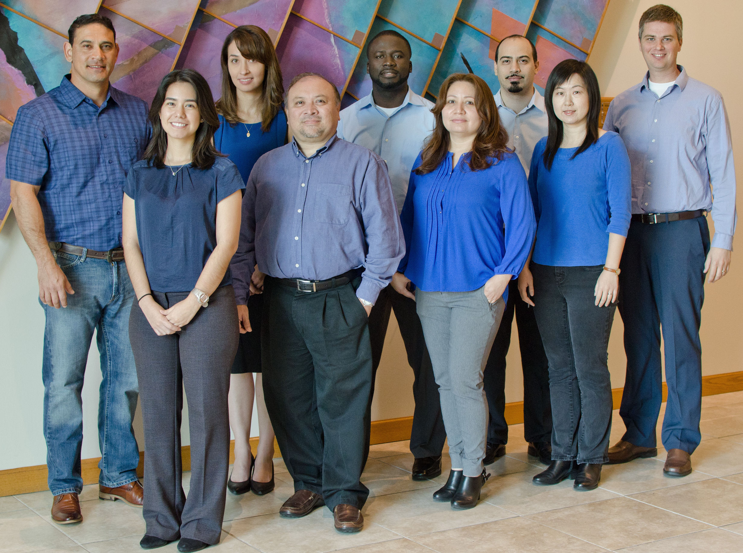 D4 Group Photo