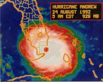 Hurricane Andrew (1992)