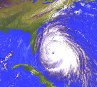 Hurricane Floyd (1999)