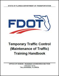 Temporary Traffic Control Training Handbook