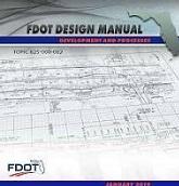 FDOT Design Manual