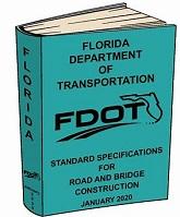 FDOT Standard Specifications