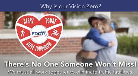 Alert Today Vision Zero 2021