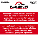 Speeding_Spanish_Slide 3 - thumb