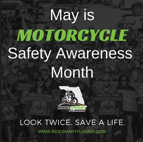 may awareness month