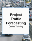 Project Traffic Forecasting Graphic