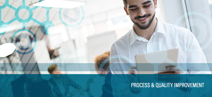Process and Quality Improvement