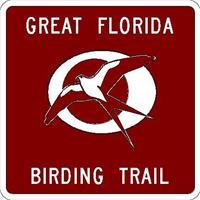 Bird Trail Sign