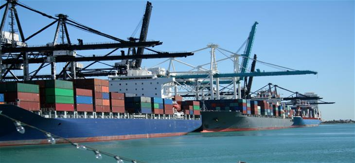Freight Logistics and Passenger Operations