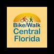 Bike Walk Central Florida Logo