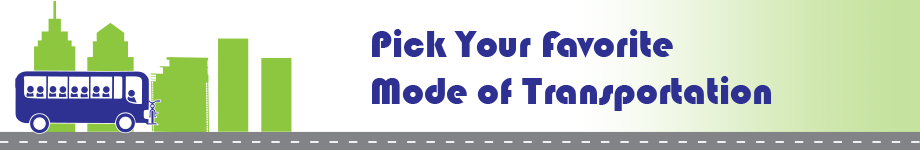 Pick_Your_Favorite_Mode_of_Transportation_Banner