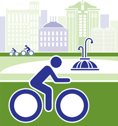 Bicycling