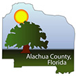 Logo - Alachua County