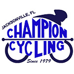 Logo - Champion Cycling