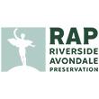 Logo - Riverside Avondale Preservation
