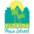 Logo-Florida Main St