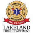 Logo-Lakeland Fire Dept