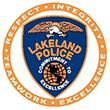 Logo-Lakeland Police Dept