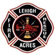 Logo-Lehigh Acres Fire Rescue