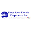 Logo-Peace River Electric Cooperative Inc