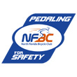 Logo-Pedaling for Safety